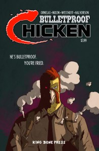 Bulletproof Chicken cover_web