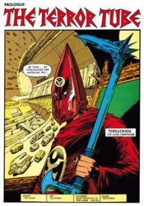 Nemesis page 01