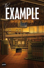 The Example (Gestalt Comics)