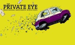 private eye 4