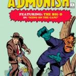Tales to Admonish