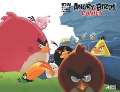 Angry Birds comic 01
