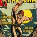 Palooka #1 cover