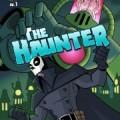 The Haunter #1 cover