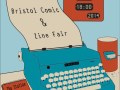 Bristol Comic and Zine Fair 2014