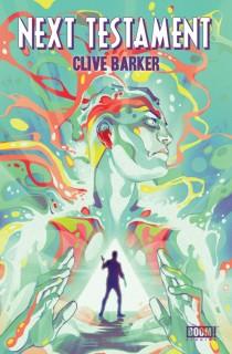 Clive Barker's Next Testament #1