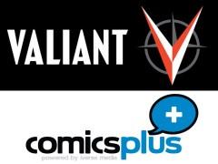 Valiant Comics Plus