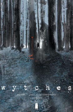 Wytches 01 cover
