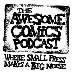 Awesome Comics Podcast