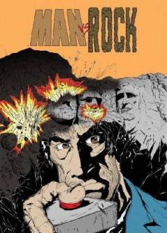 Man vs Rock