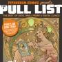 Pull List 01