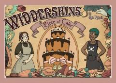 Widdershins vol4