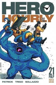 Hero Hourly #2
