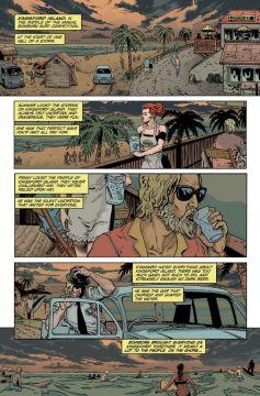 Chum 01 page 1
