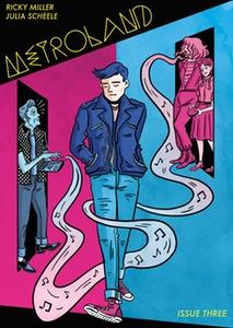 Metroland #3