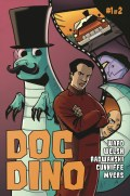 Doc Dino #01