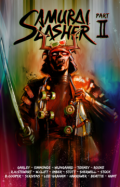 Samurai Slasher vol 2