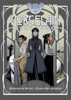 porcelain-ivory-tower