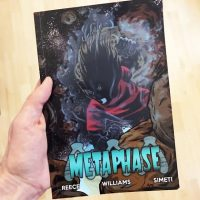 Metaphase and the Downs-Syndrome Superhero