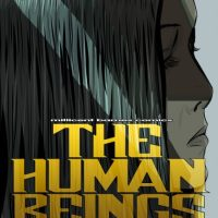 The Human Beings Cover