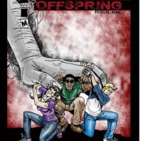 The Offspring 1 cover