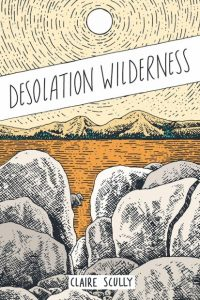 Desolation Wilderness Cover