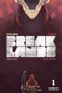 Break Lands