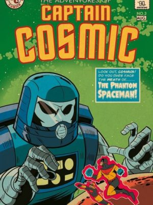 Captain Cosmic 3