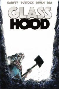 Glass Hood cover