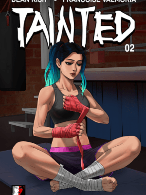 Tainted 02