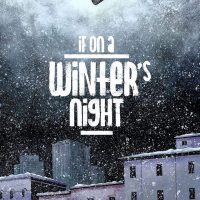 Small Press Spotlight: If On A Winters Night, Plagued Volume 3, Beyond Milford Green