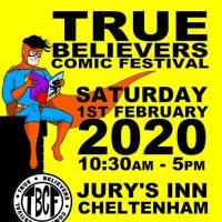True Believers 2020