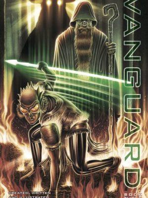 Vanguard Book 3