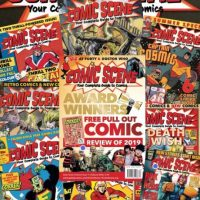 ComicScene Digital volume 2