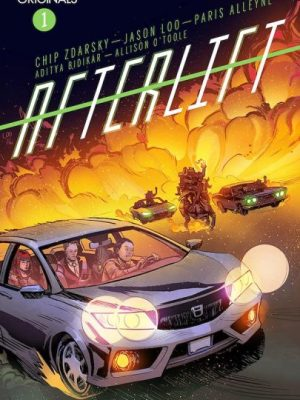 Afterlift 1 cover