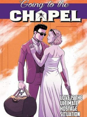 Going to the Chapel cover