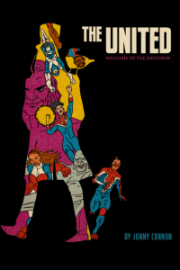 The United cover
