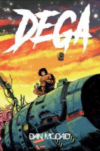 Review: DEGA (Dan McDaid)