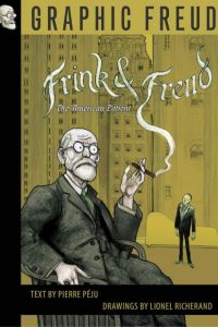 frink and freud cover