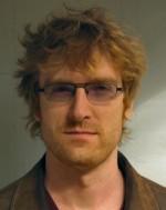Adventure Time and Dinosaur Comics writer, Ryan North