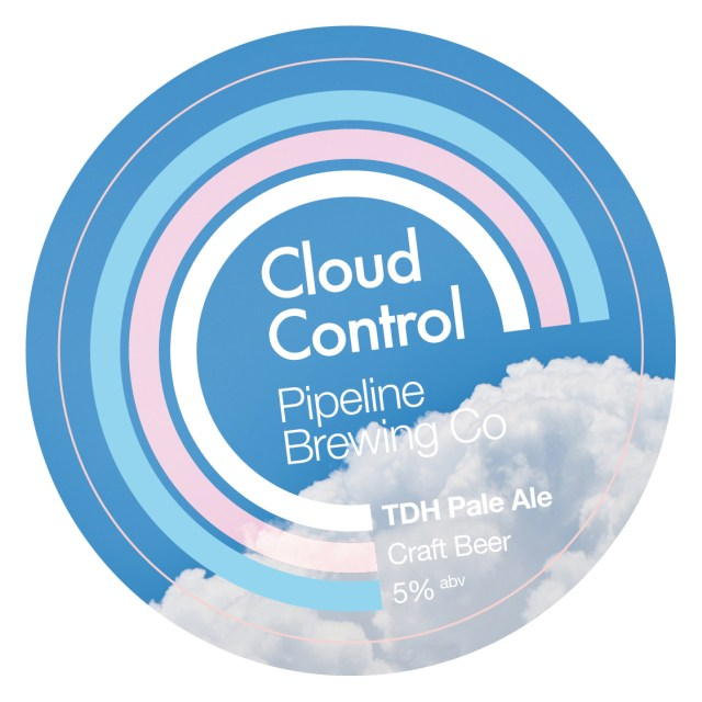 Cloud Control – TDH Pale