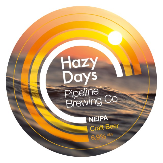 Hazy Days – NEIPA
