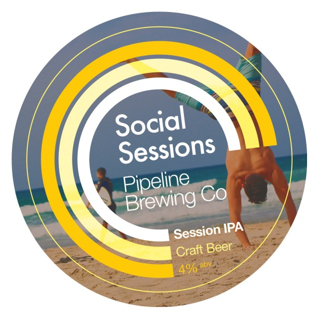 Social Sessions – IPA