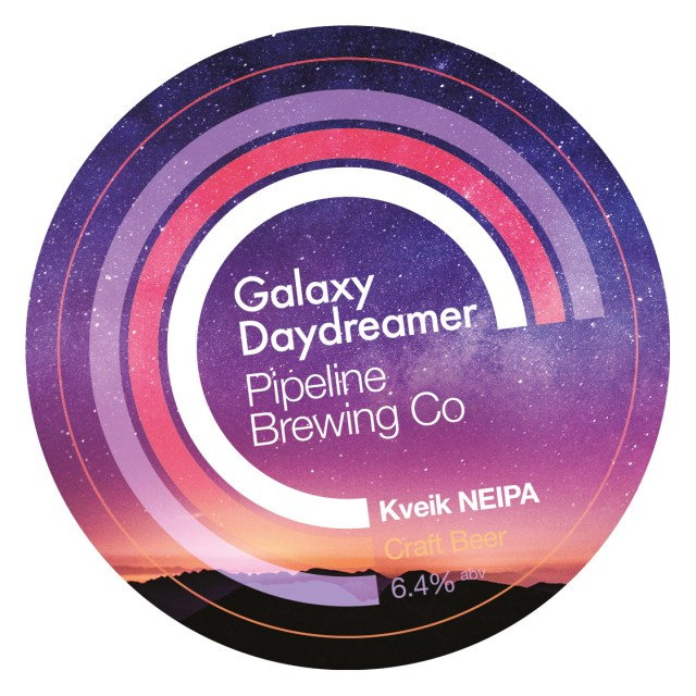 Galaxy Daydreamer – NEIPA