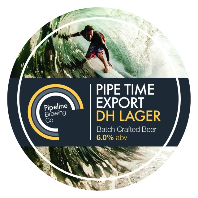 Pipe Time Export – Lager