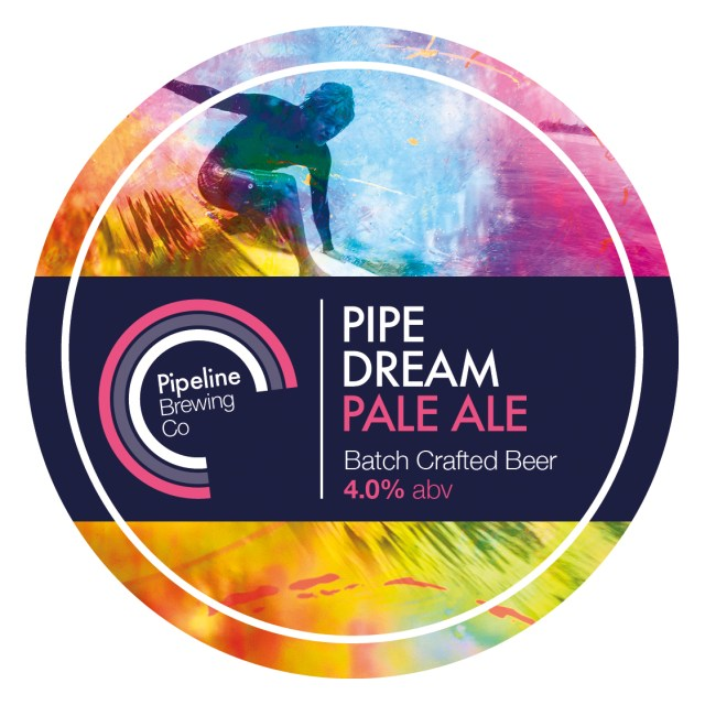 Pipe Dream – Pale Ale