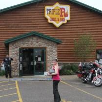Triple R Grill & Bar