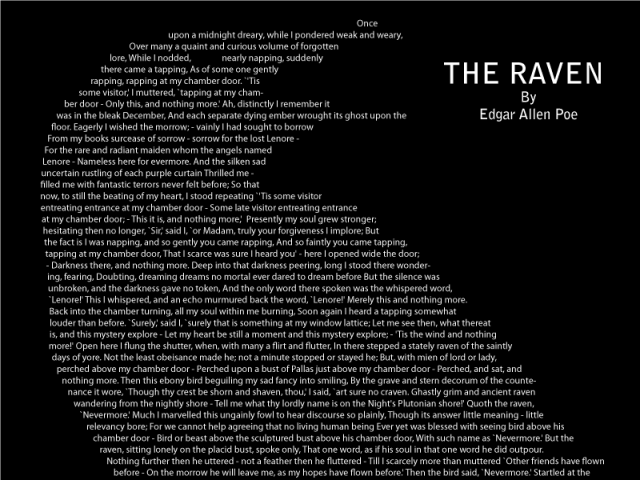 The_Raven_by_Edgar_Allen_Poe
