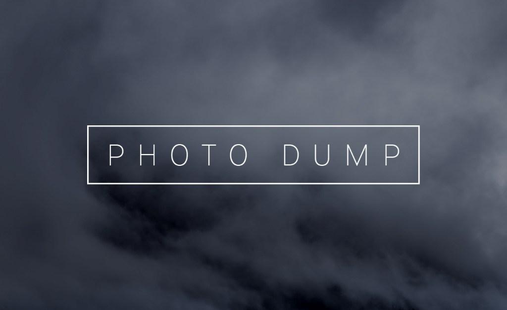 Alexis' September Photo Dump