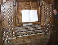 Ottobeuren organ, photo by Metzner